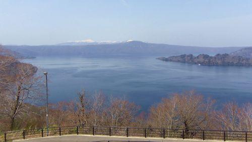 十和田湖3初荷峠眺望