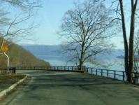 十和田湖4国道103号線初荷峠