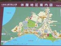 十和田湖14休屋案内図
