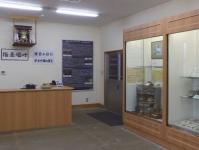 小坂鉄道レールパーク10資料展示室