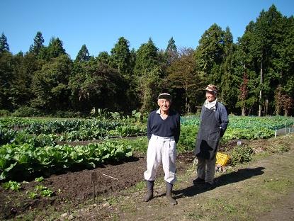 桝田さんと野本さん