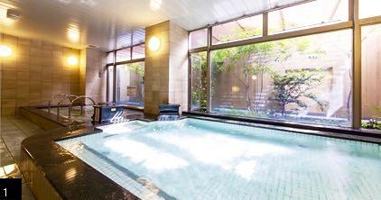 名古屋 Bs ホテル - 1 (3)