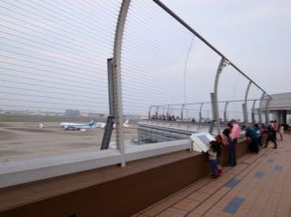 羽田空港 - 1 (3)