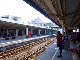 彰化駅 - 1 (1)