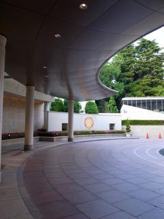 The New Sanno Hotel - 1 (1)