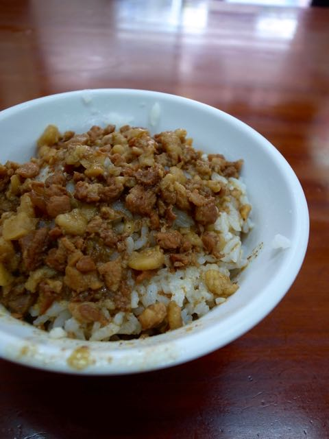 龍縁魯肉飯 - 1 (1)