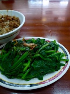 龍縁魯肉飯 - 1 (2)