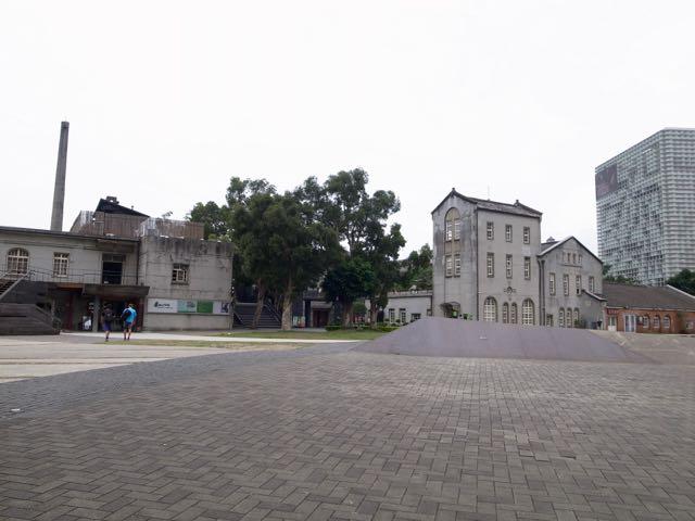 華山1914 - 1