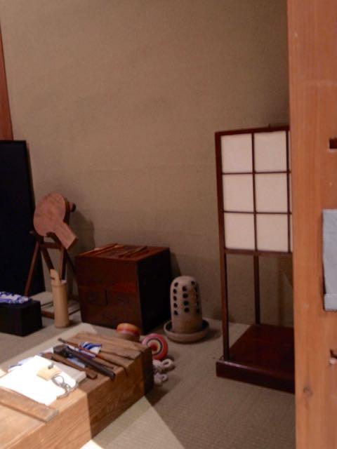 江戸東京博物館 - 1 (8)