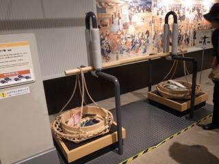 江戸東京博物館 - 1 (10)