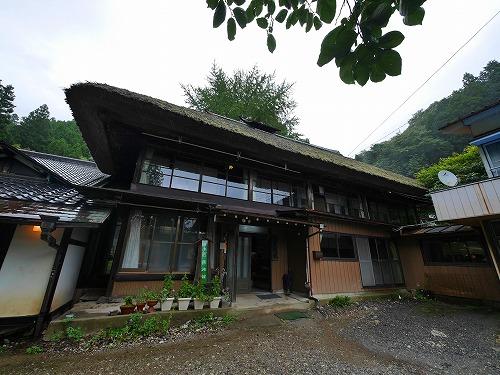 茨木 旅館