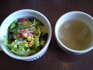 0513 fukuya サラダ&スープ