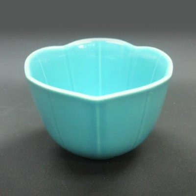 トルコ十草花型小鉢