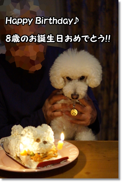 Happy Birthday♪5