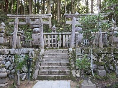 IMG_1530 真田家墓所