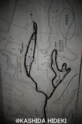 小園埋め立て予定地地図