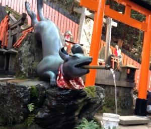 伏見稲荷3 ブログ