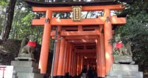 伏見稲荷4ブログ