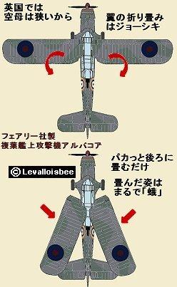 アルバコア折り畳み翼説明REVdownsize