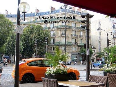 必ず立ち寄るテルヌのシーフードレストランLorraine IMG_1538downsize