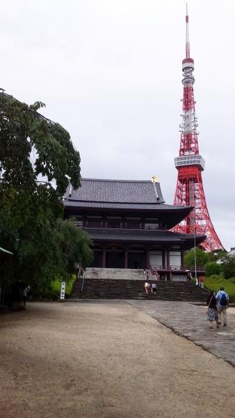 東京2016A