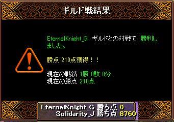 RedStone 16.05.01 結果