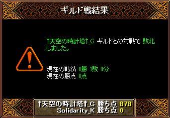 RedStone 16.06.22 結果