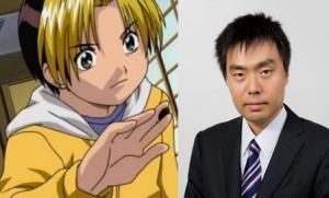 囲碁・将棋界疑惑の渦中の二人、新堂ヒカル六段と三浦弘行九段