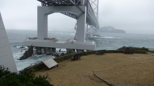 この橋はいつ崩れるのだろうか?