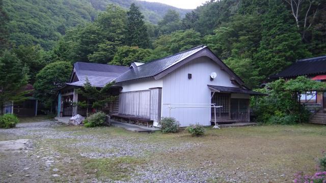 劔神社(つるぎじんじゃ)