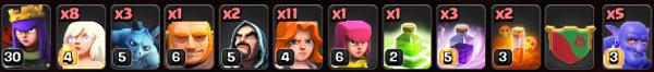 4 ユニット