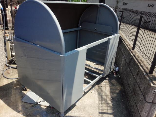 ゴミ箱001