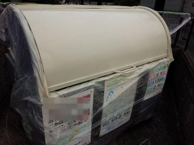 ゴミ箱002