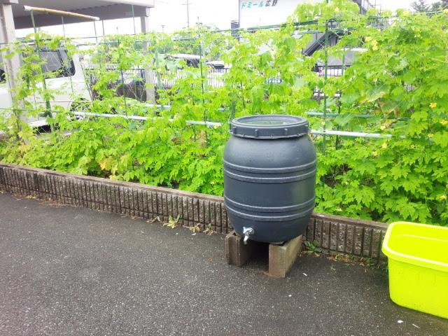 雨水タンク01