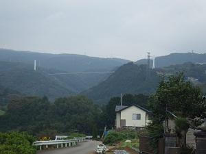 三島吊り橋
