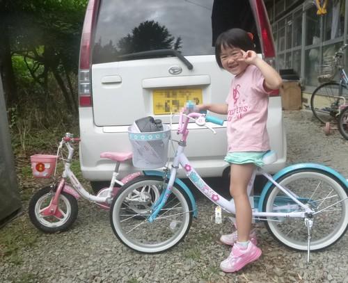 18インチ 自転車