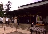 吉備津彦神社2016