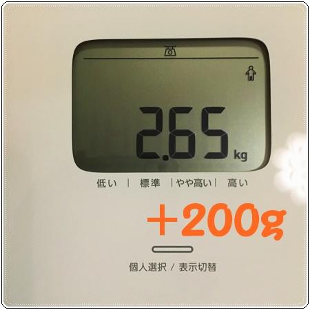 20160604 6りくちゃん