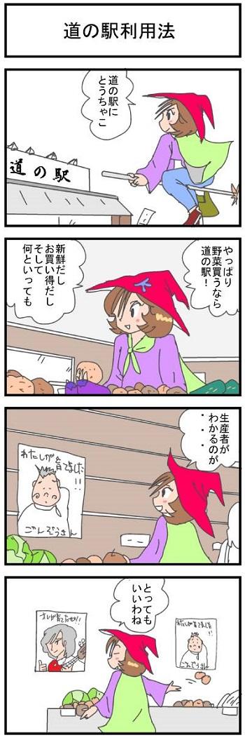 道の駅利用法2.