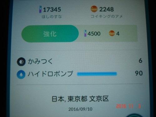 ポケ707
