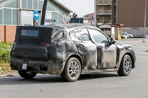 D-SUV 04