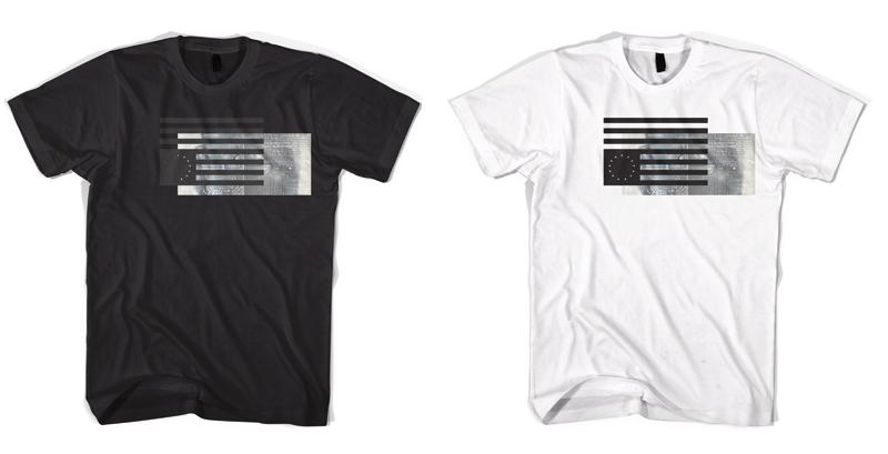 BLACKSCALE ブラックスケール 新作 Tシャツ 藤沢 OPA ストリート