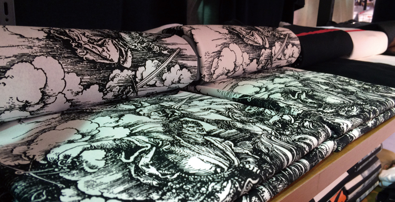 BlackScale 新作 Tシャツ 藤沢 OPA ファッション ストリート STREETWISE
