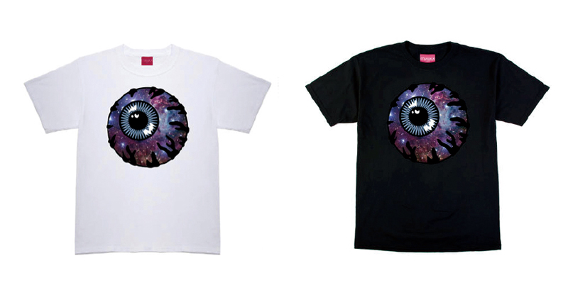 MISHKA 日本別注 Tシャツ ミシカ 藤沢OPA ストリートワイズ