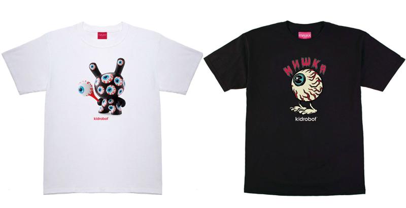 mishka kidrobot dunny figure フィギュア ミシカ 藤沢OPA STREETWISE