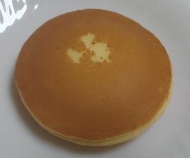 レモンのふんわりケーキ 02