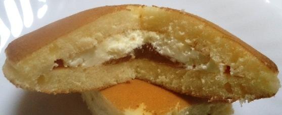 レモンのふんわりケーキ 03