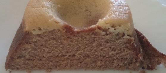 お山のケーキ チョコ02