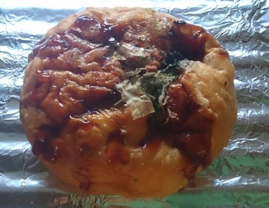 キャベツ焼きパン04