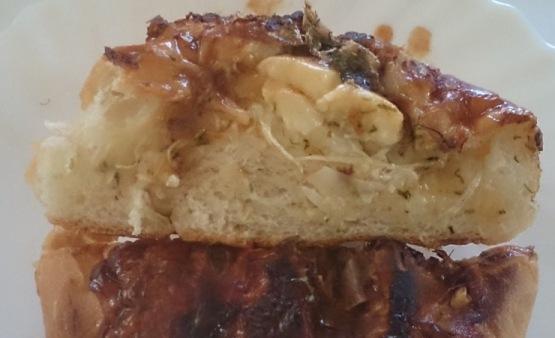 キャベツ焼きパン06